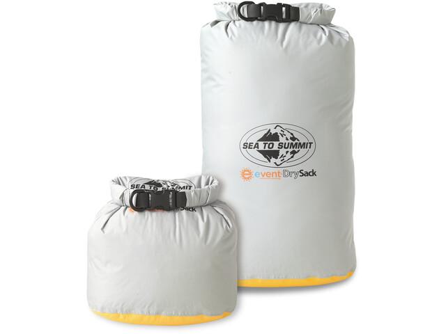 Sea to Summit eVac Dry Sack 13L, grey